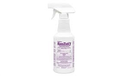SaniZide Plus SURFACE DISINFECTANT  32oz SPRAY