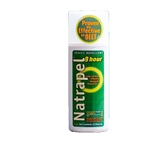Natrapel 20% Picaridin  3.4 ounces Spray