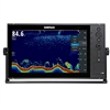 "Simrad S2016 16"" Fishfinder with Broadband Sounder Module & CHIRP Technology - Wide Screen 000-12187-001"