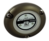 Lumitec SeaBlaze Mini, Underwater Light, Pair, Brushed Finish, Blue Non Dimming, 670 Lumens