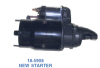 Sierra New Starter, MCM 50-76965A3 For Mercruiser, 18-5908