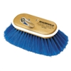 Shurhold 6 inch Deck Brush Extra Soft Blue Nylon