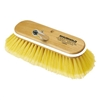 Shurhold 10 inch Deck Brush Medium Yellow Polystyrene