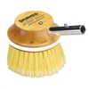 Shurhold 5 inch Round Brush Soft Yellow Polystyrene