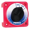 Perko Compact Medium Duty Battery Selector without Lock 9611DP