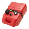 "Boatbuckle Gas Tank Battery Box Kwik Lok Strap 1"" x 4'"