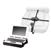 Ram Mount Seat-Mate System with Universal Laptop Tough Tray II