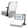 RAM Mount Cradle For Magellan Explorist