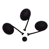 Raymarine Replacement Wind Cup Set For Anemometer TA101