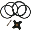 Raymarine Paddle Wheel Replacement Kit TA900