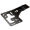 Ram Mount No Drill Universal Vehicle Base Semi Trucks