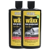 Flitz Waxx Protectant Liquid 16 Oz Bottle Two-Pack