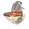 Magma Marine Kettle Charcoal Grill with Hinged Lid A10-104