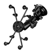 Ram Mount Twist Lock Suction Cup with Universal X-Grip Ii