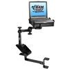 Ram Mount No Drill Vehicle System Chevy Truck 2000-2006