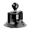 "RAM Mount 3.25"" Suction Cup Twist Lock Base with  1"" Ball"