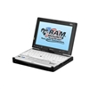 Ram Mount Cradle Holder For Fujitsu Lifebook P1610/P1620