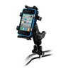 RAM Mount Ez-Roll'R Locking Cradle for Garmin Fleet 700