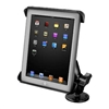 Ram Mount Tab-Tite Ipad/Hp Holder Flat Surface Mount