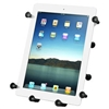 RAM Mount Universal X-Grip Iii Large Tablet Holder New Ipad