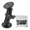 RAM Mount Garmin Echo 100 150 300 Surface Mount