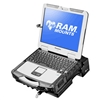 RAM Mount Powered Docking Station for  Panisonic Toughbook