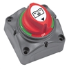 BEP Mini Battery Selector Switch Four Position