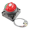 BEP Remote Operated Battery Switch with Optical Sensor 500A