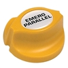 BEP Emergency Parallel Battery Knob Yellow Easy Fit for 701