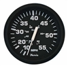 Faria Premier Lighted Speedometer 55 MPH 32810