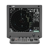 "JRC JMA-5312-6 Radar 96 NM with 6' Open Array & 19"" LCD Monitor"