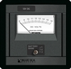 Blue Sea DC Analog Voltmeter 360 Panel 8-16V 1473