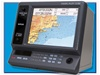 SI-TEX Trawlplot 12 12 inch Color LCD Chartplotter with WAAS GPS