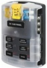 Blue Sea 5025 Fuse Block Screw Term Blade