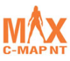 C-Map Max Mega Wide North America