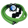 Jabsco Drill Pump Kit with Hose 17215-0000