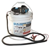 Jabsco DIY Oil Change System with Pump And 3.5 Gallon Bucket 17850-1012
