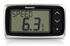 Raymarine i40 Speed Display System with Thru-Hull Transducer E70140