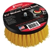 "Shurhold 6-1/2"" Medium Brush for Dual Action Polisher"