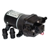 FloJet Quiet Quad Water System Pump, 3.3 GPM, 115VAC, 04406043A