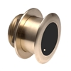 Garmin B175L 40-60 kHz Bronze 0 Deg Thru-Hull Transducer, 1kW, 8-Pin