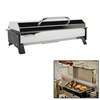 Kuuma Profile 150 Electric Grill, 110V
