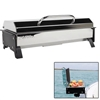 Kuuma Profile 150 Gas Grill, 9,000BTU with Regulator
