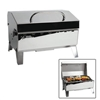 Kuuma Stow N' Go 125 Gas Grill, 9,000BTU with Regulator