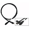 FUSION Non Powered NMEA2000 Drop Cable for MS-RA205 to NMEA2000 T-Connector
