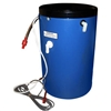 Raritan 4-Gallon Salt Feed Tank with 12VDC Pump for LectraSan & electro scan 32-3005
