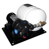 Flojet Water Booster System, 40psi/4.5GPM/115V, 02840000A