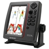 Sitex SVS-760 Dual Frequency Sounder - 600W