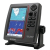 SITEX SVS-760CF Dual Frequency Chartplotter/Sounder - 600W