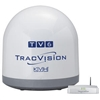KVH TracVision TV6 Linear & Sky Mexico & Europe with Auto Skew & GPS (Truck Freight)